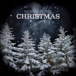 North Point Live - North Point Christmas CD Cover Art