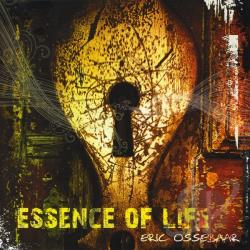 Ossebaar, Eric - Essence Of Life CD Cover Art