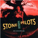 Stone Temple Pilots - Core CD Cover Art