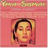 Sumac, Yma - Shou Condor CD Cover Art