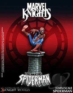 Spider-Man - Spider-Man CS Cover Art
