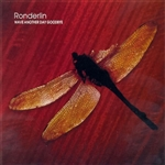 Ronderlin - Wave Another Day Goodbye CD Cover Art