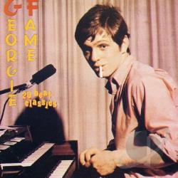 Fame, Georgie / Georgie Fame & The Blue Flames - 20 Beat Classics CD Cover Art