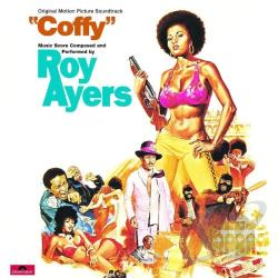 Ayers, Roy - Coffy CD Cover Art