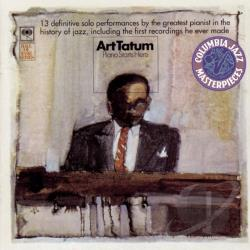Tatum, Art - Piano Starts Here CD Cover Art