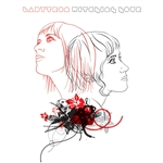Ladytron - Witching Hour CD Cover Art