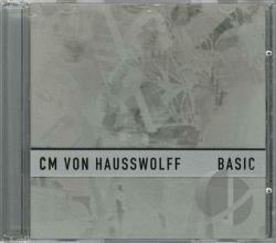 Hausswolff, C.M. Von - Basic CD Cover Art