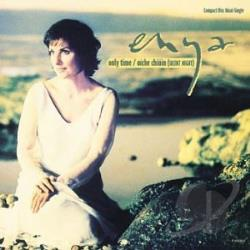 Enya - Only Time/Oiche Chiun DS Cover Art