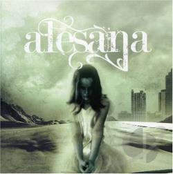 Alesana - On Frail Wings of Vanity and Wax CD Cover Art