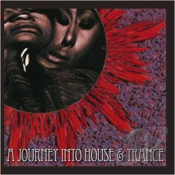 Journey Into House CD Cover Art