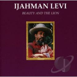 Ijahman / Levi, Ijahman - Beauty and the Lion CD Cover Art