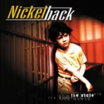 Nickelback - State DB Cover Art