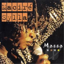 Sylla, Macire - Massa CD Cover Art