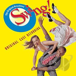 Swing CD Cover Art