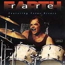 Rare Earth - Rare Earth CD Cover Art