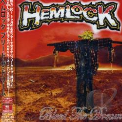 Hemlock - Bleed The Dream CD Cover Art