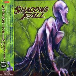 Shadows Fall - Thread Of Life CD Cover Art