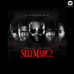 MMG Presents: Self Made, Vol. 2 - MMG Presents: Self Made, Vol. 2 (Deluxe Version) DB Cover Art
