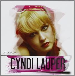 Lauper, Cyndi - Un Ora Con CD Cover Art