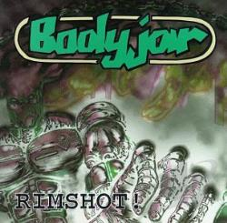Bodyjar - Rimshot CD Cover Art