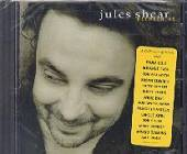 Shear, Jules - Between Us CD Cover Art