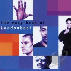 Londonbeat - Very Best Of Londonbeat CD Cover Art