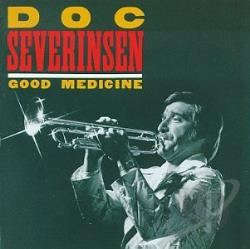 Severinsen, Doc - Good Medicine CD Cover Art