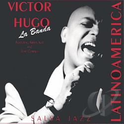 Hugo, Victor - Latinoamerica CD Cover Art