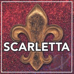 Scarletta CD Cover Art