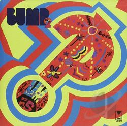 Bump - 2 CD Cover Art