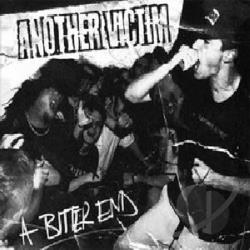 Another Victim - Bitter End CD Cover Art