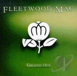 Fleetwood Mac - Greatest Hits CD Cover Art