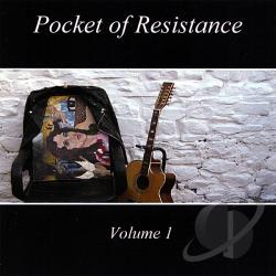 Pocket Of Resistance - Volume One CD Cover Art