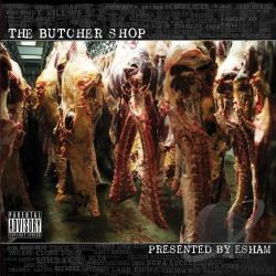 Esham - Butcher Shop CD Cover Art