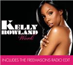 Rowland, Kelly - Work (Remix Bundle) DB Cover Art