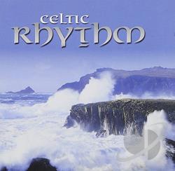 Celtic Rhythm Cd Album