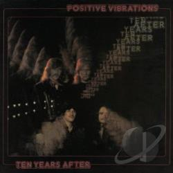 Ten Years After – Positive Vibrations (2 CD)