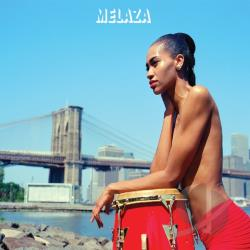 Melaza - Melaza CD Cover Art