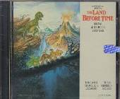 Land Before Time - Land Before Time CD Cover Art