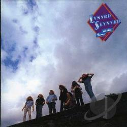 Lynyrd Skynyrd - Nuthin' Fancy CD Cover Art