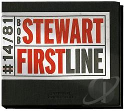 Bob Stewart (Tuba) - First Line CD Cover Art
