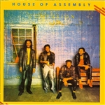 House Of Assembly - Confusion CD Cover Art