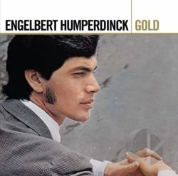 Humperdinck, Engelbert - Gold CD Cover Art