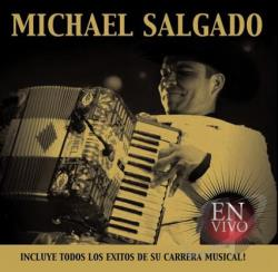 Salgado, Michael - En Vivo CD Cover Art