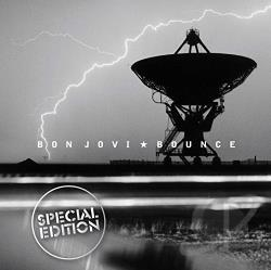 Bon Jovi - Bounce CD Cover Art