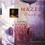 Maze - Silky Soul CD Cover Art