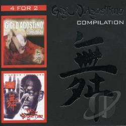 D'Agostino, Gigi - Gigi d'Agostino Compilation CD Cover Art