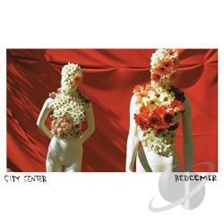 City Center - Redeemer LP Cover Art