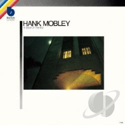 Mobley, Hank - Slice of the Top CD Cover Art