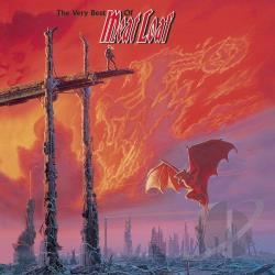 Meat Loaf - Very Best of Meatloaf CD Cover Art